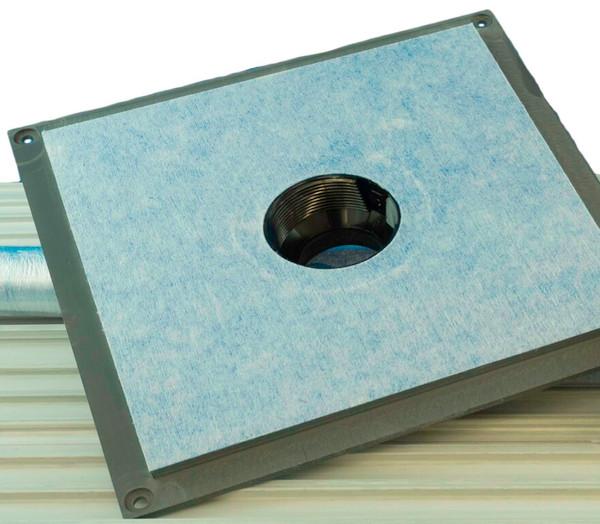 ClearPath Drain Plate