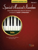 Special Musical Numbers, Vol. 3 - Piano (Songbook) *