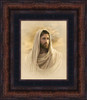 Grace and Truth 17x20 framed giclee canvas  *