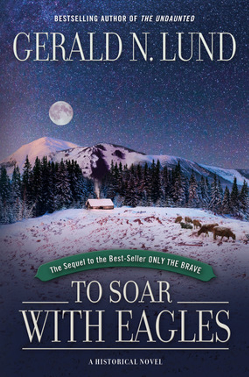 To Soar with Eagles: The Continuing Saga of the San Juan Pioneers Vol 2  (Hardcover) *