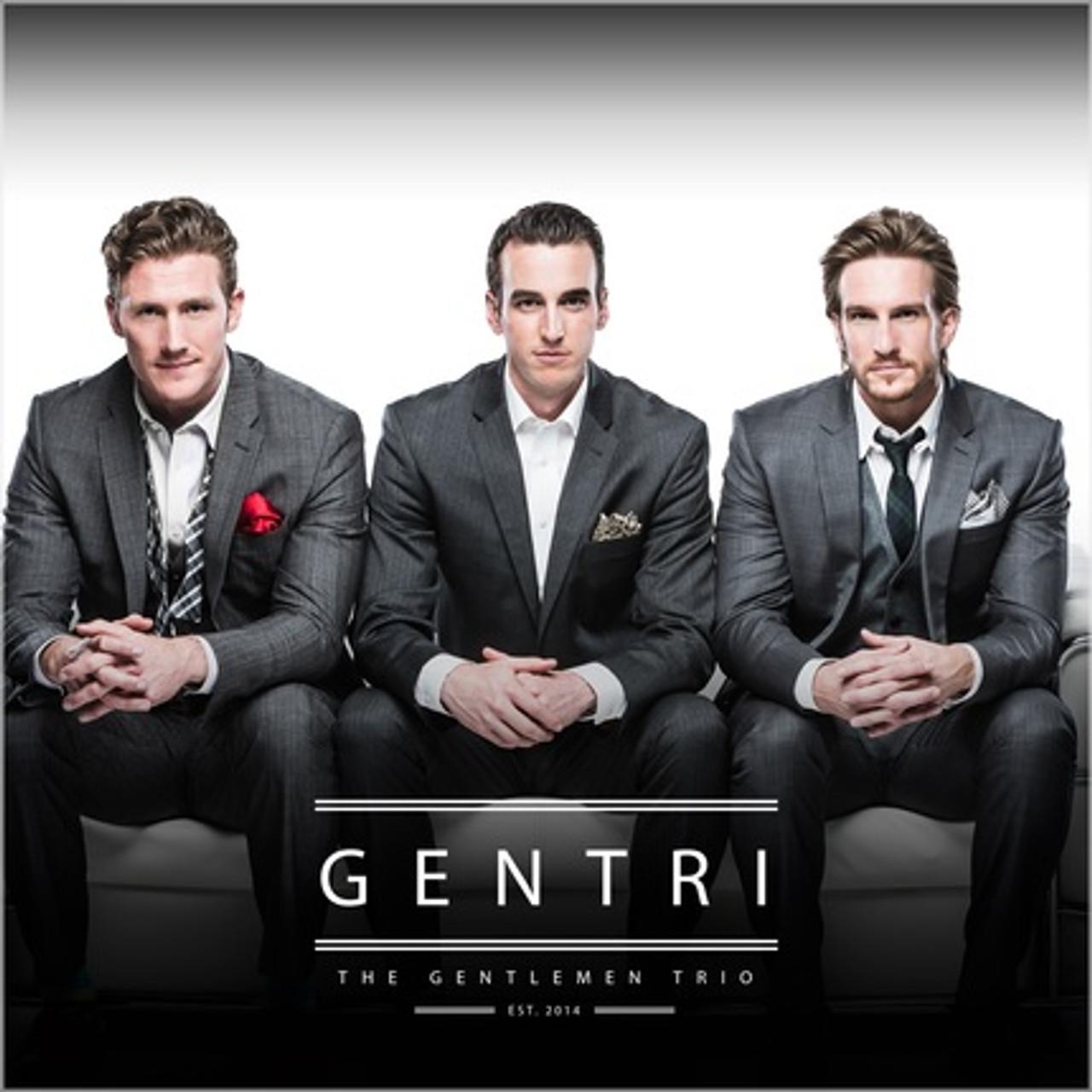 Gentri (Music CD)*