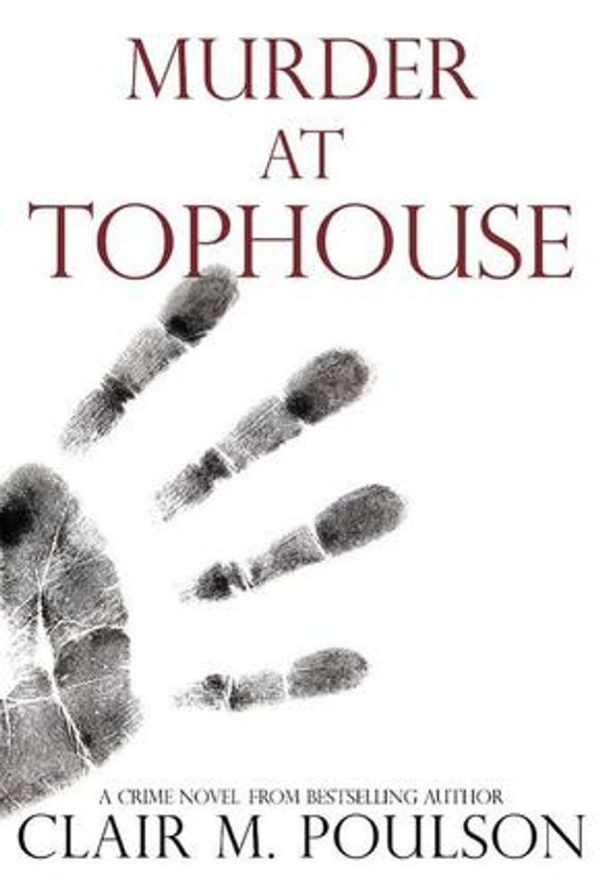 Murder at Tophouse (Book on CD) *