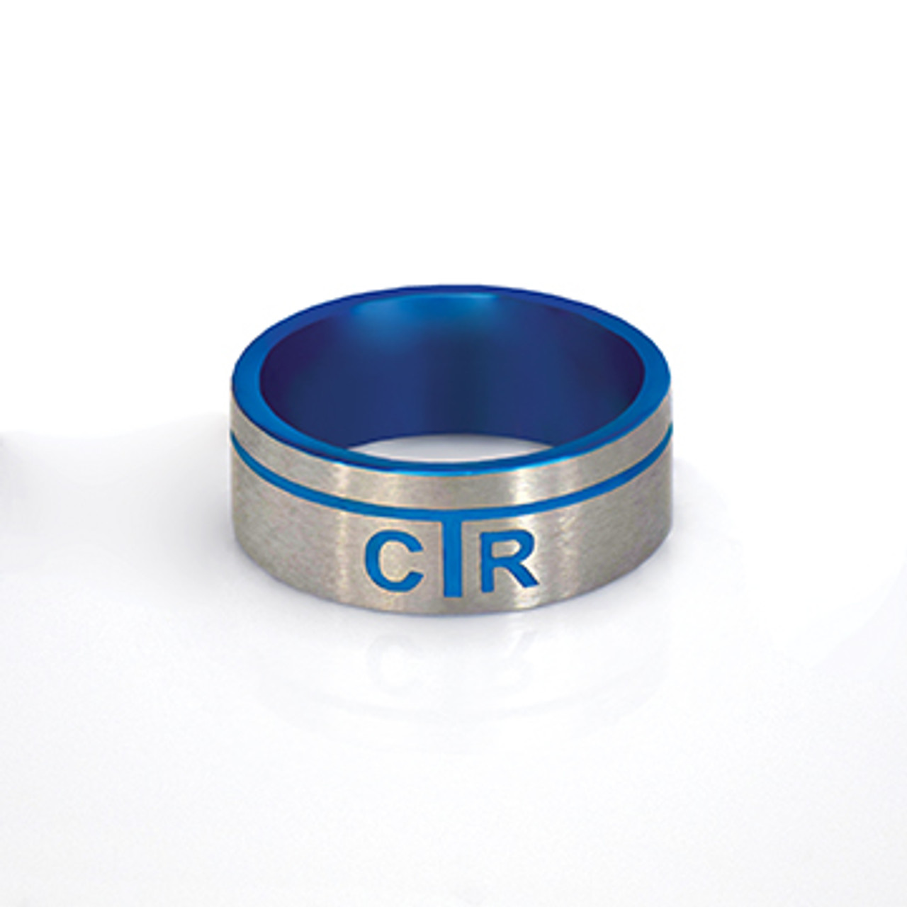 Astro CTR Ring (Stainless Steel) *