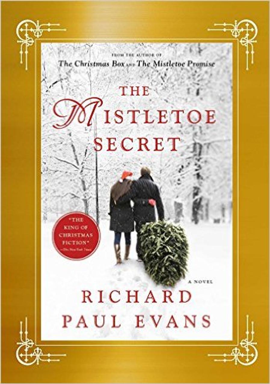 The Mistletoe Secret (The Mistletoe Collection) (Book on CD) *