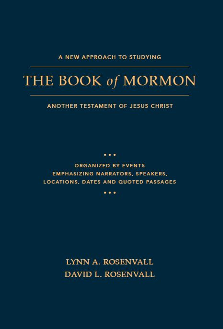 Mormonism: A Bar Too High and Eighty-eight Keys