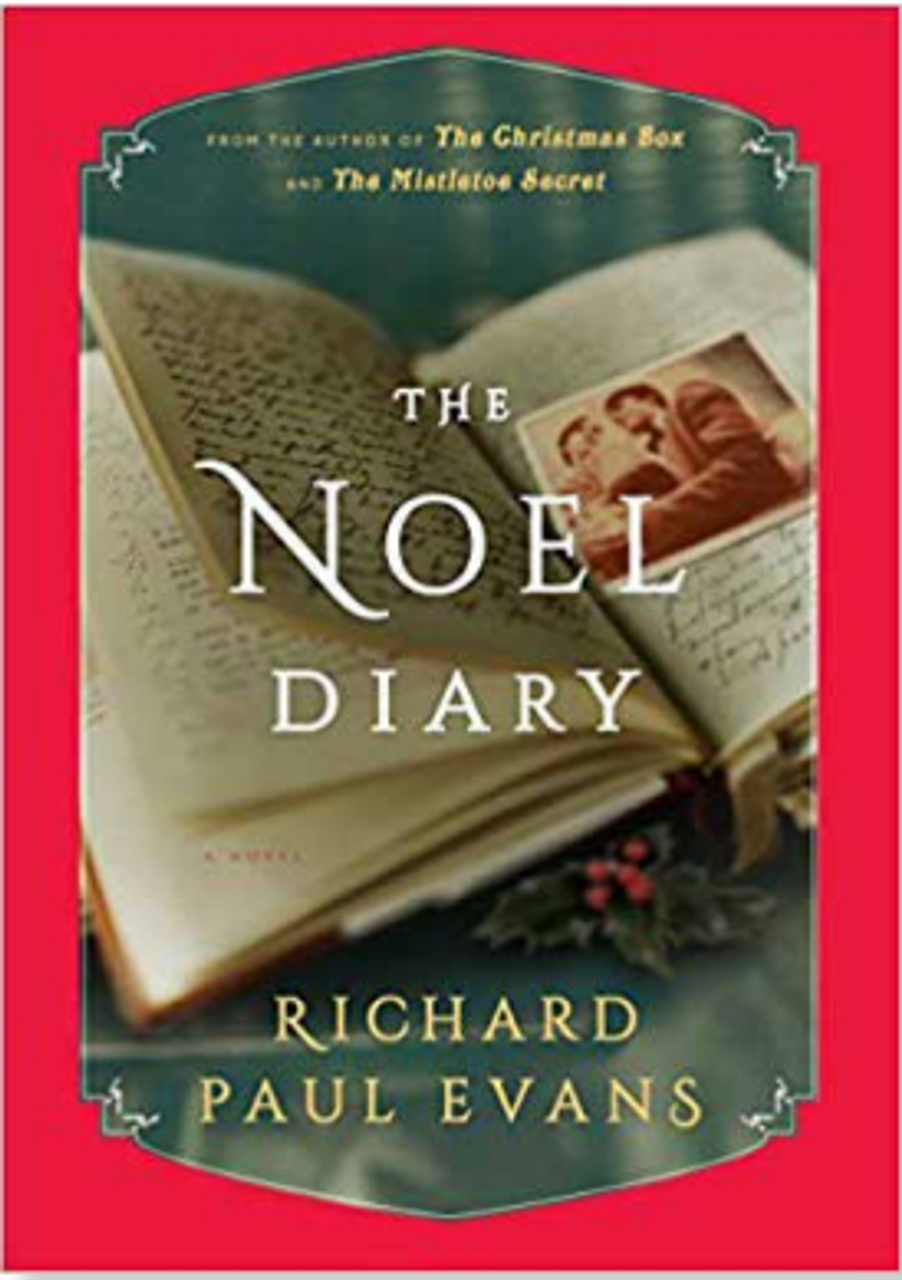 The Noel Diary (Book on CD) *