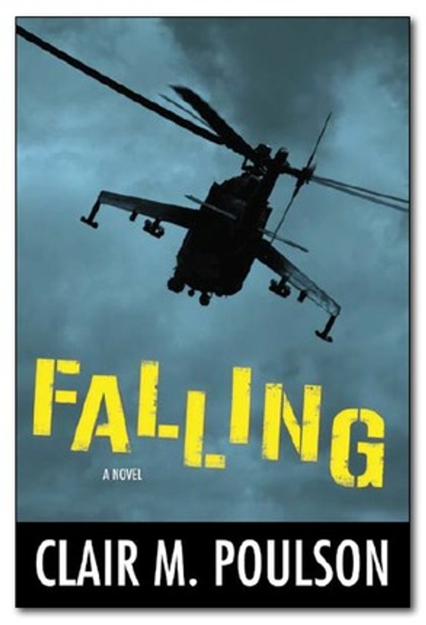 Falling (Book on CD) *