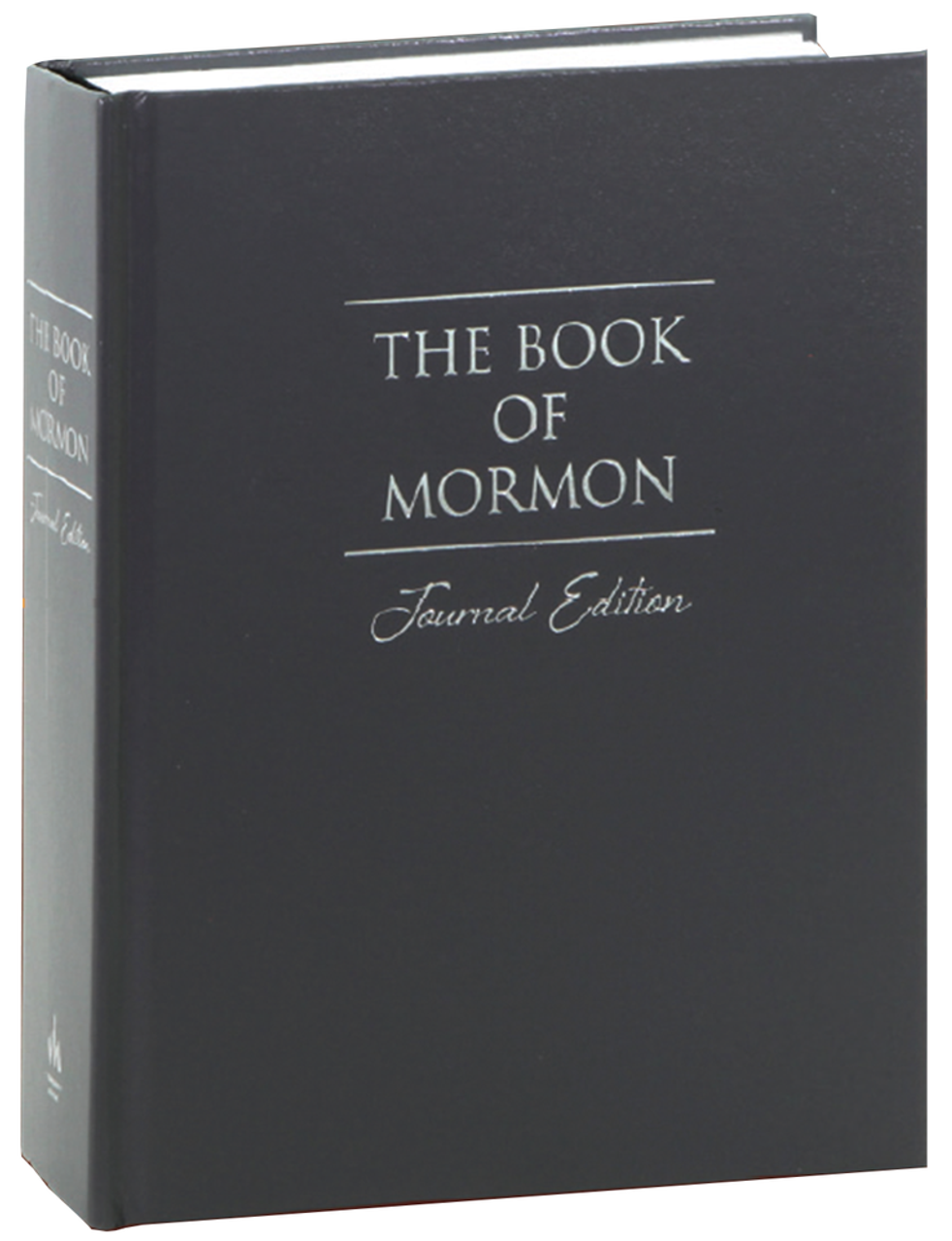 Book of Mormon Journal Edition (Hardcover)*