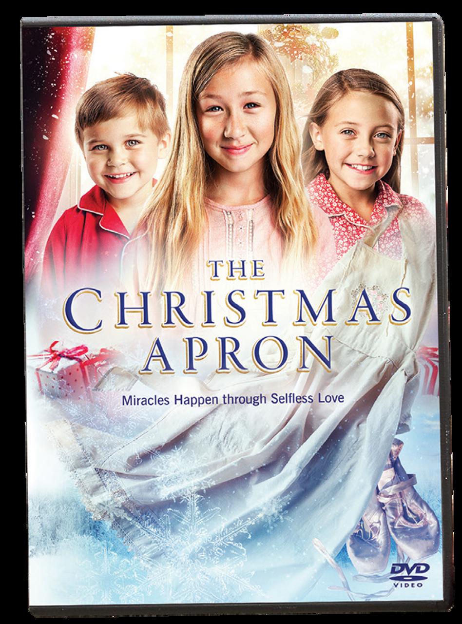 Christmas Apron (DVD) *