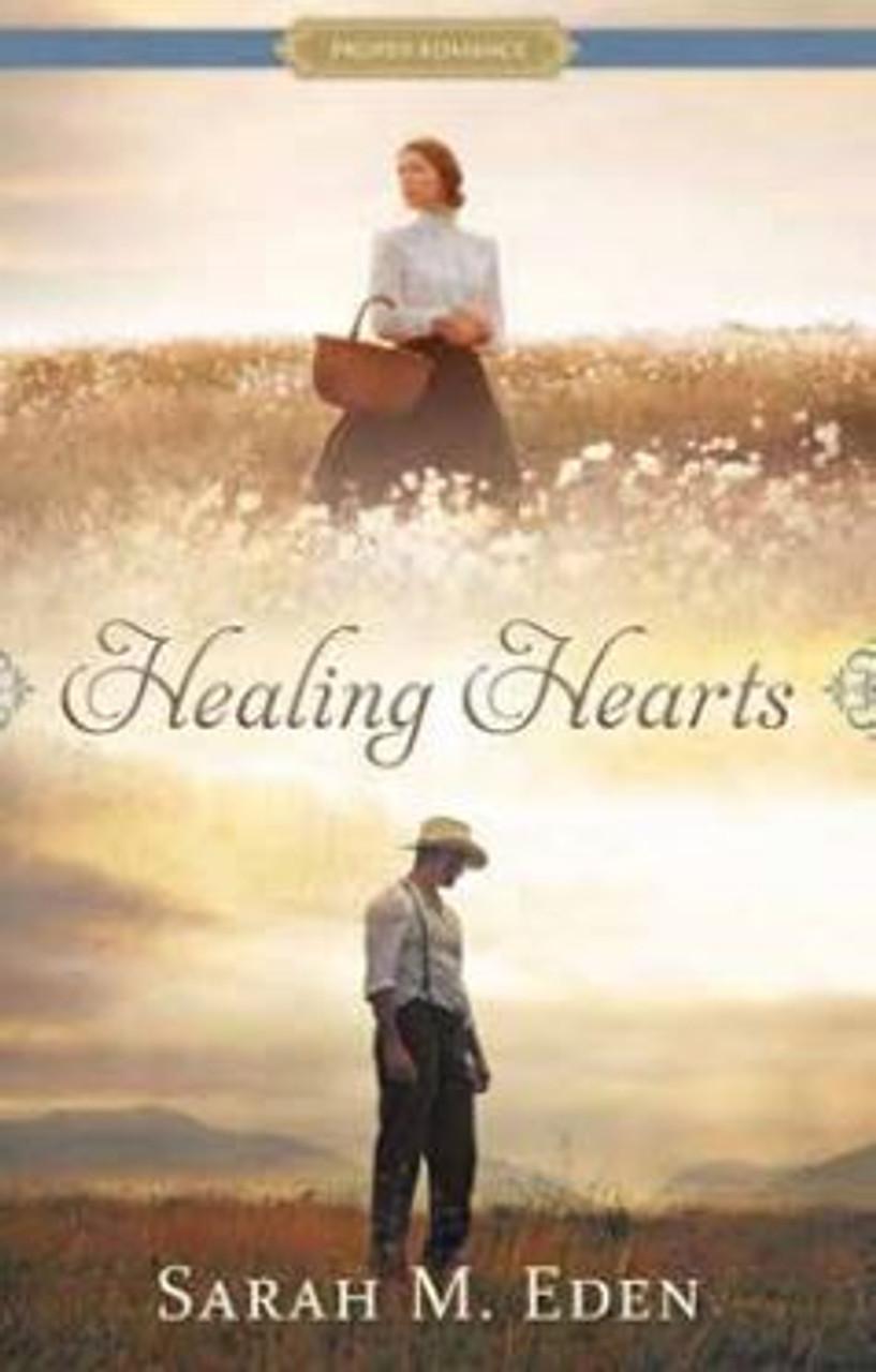 A Proper Romance - Healing Hearts (Paperback )