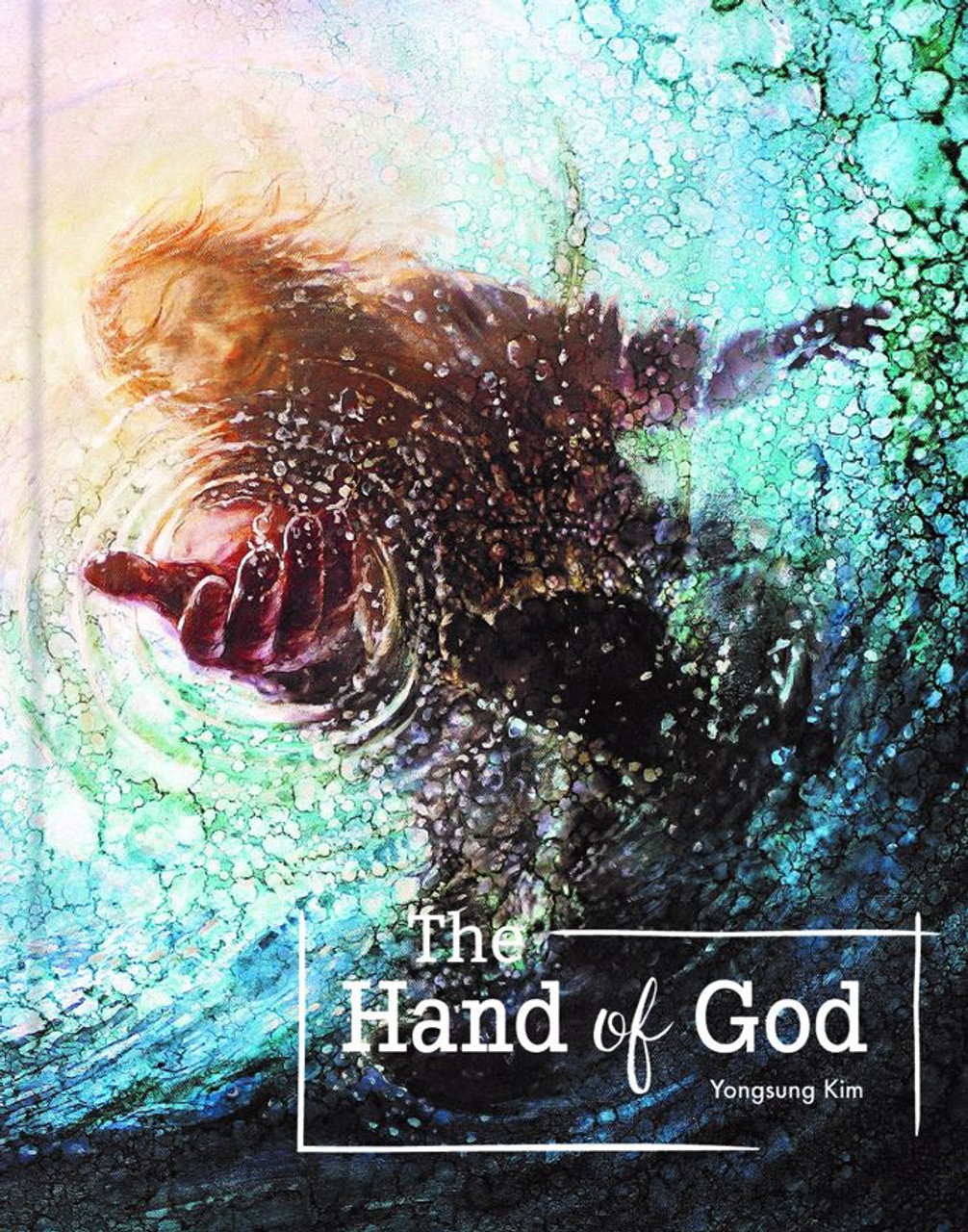 Hand of God (Hardcover)