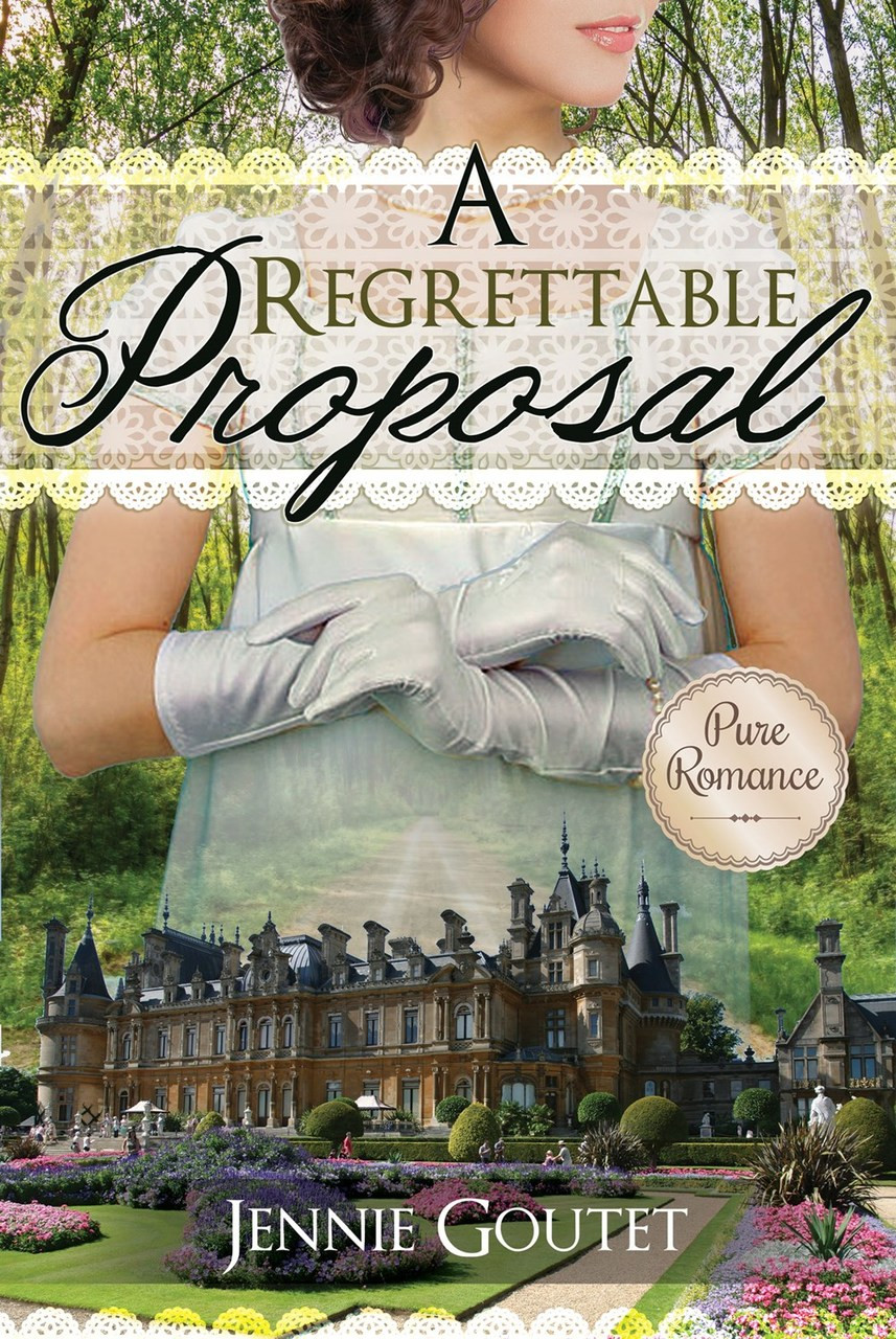 A Regrettable Proposal  (Paperback)
