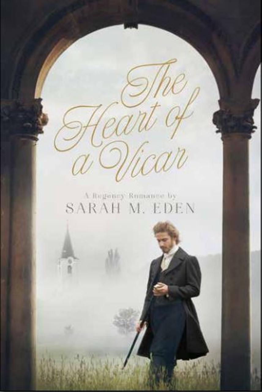 Regency Romance: The Heart of a Vicar (Paperback)
