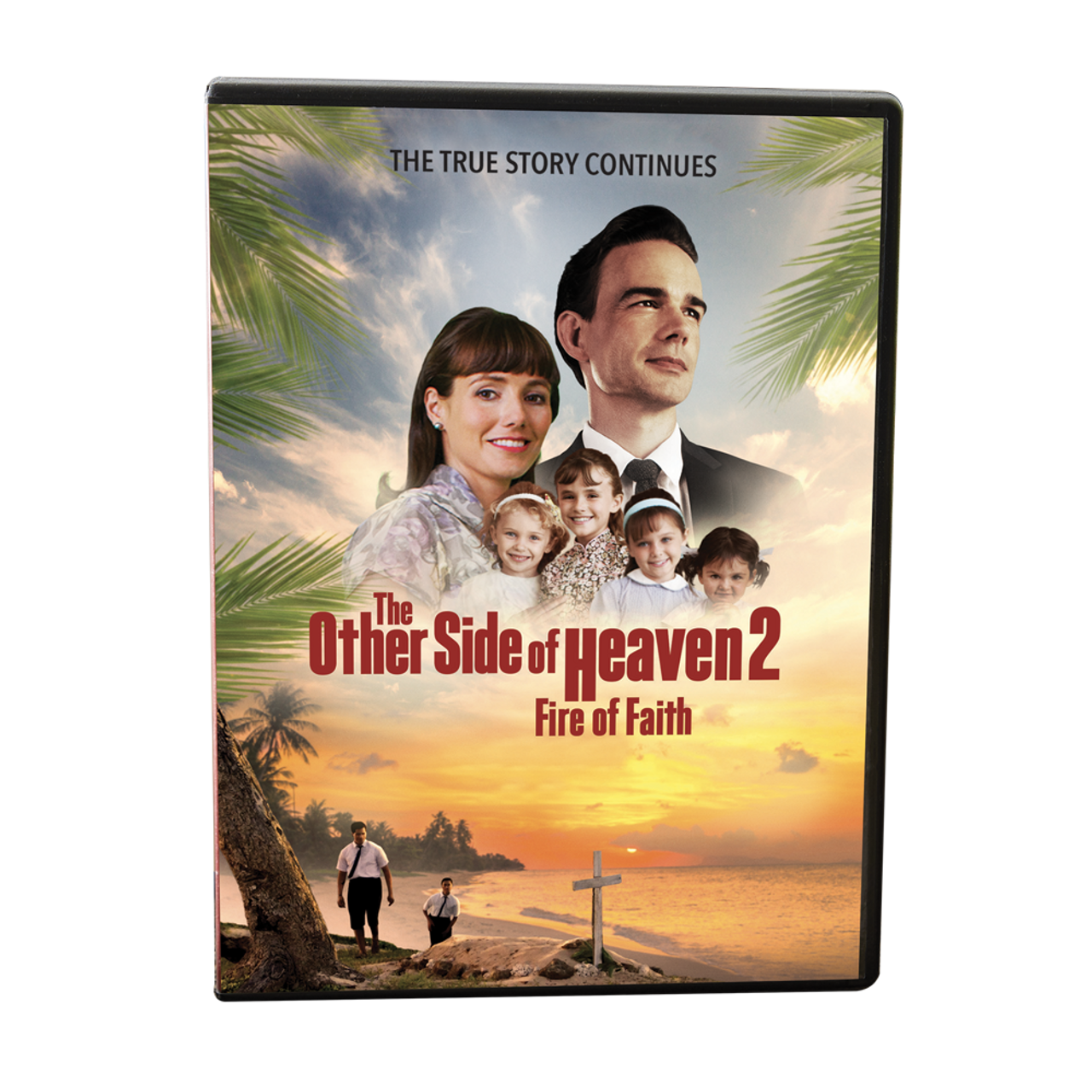 The Other Side of Heaven 2: Fire of Faith (DVD)*
