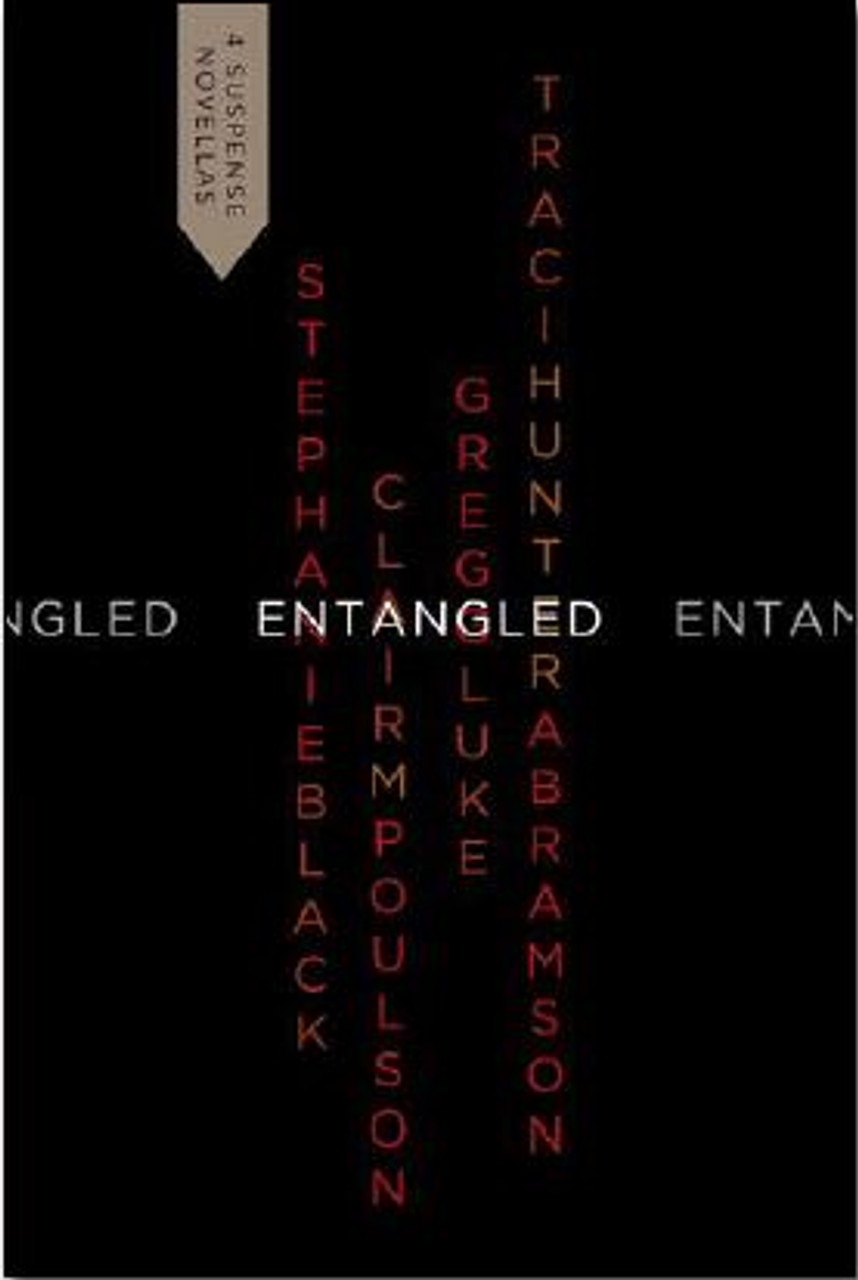 Entangled - Mystery Collection (Paperback) *