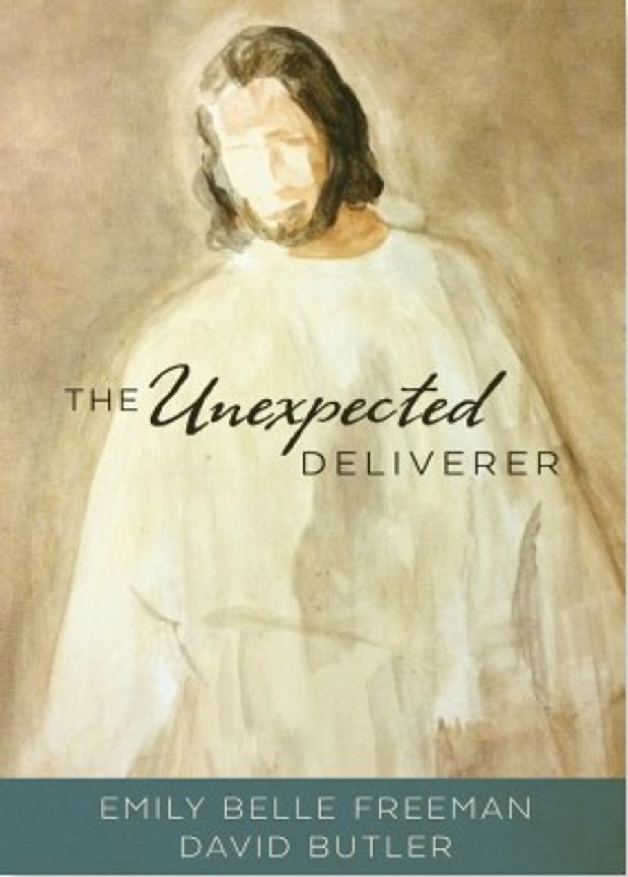 The Unexpected Deliverer (Paperback)*