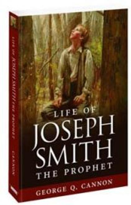 Life Of Joseph Smith: The Prophet (Paperback) *