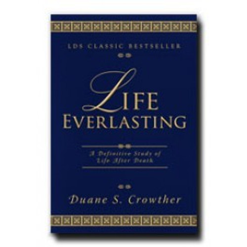 Life Everlasting (Paperback) *