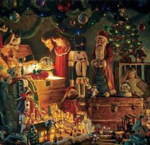 Christmas Cards Greg Olsen (Christmas Cards *