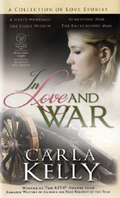 In Love and War: A Collection of Love Stories (Paperback) *