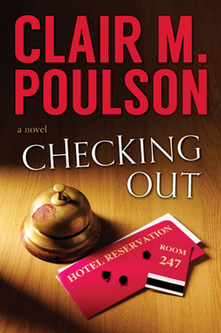 Checking Out (Paperback) *