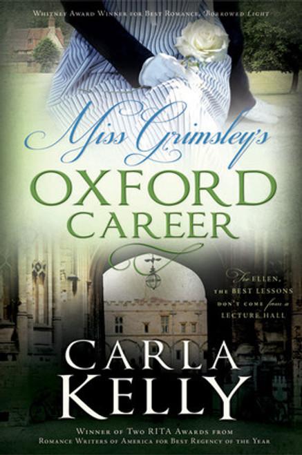 Miss Grimsley's Oxford Career (Paperback) *