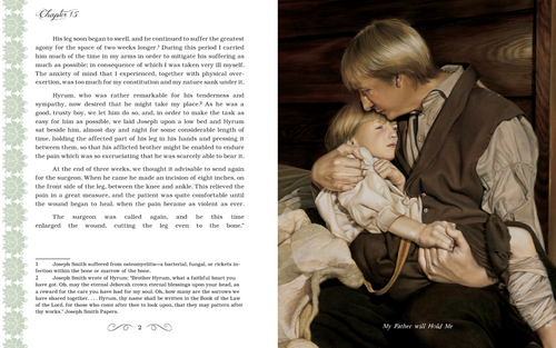 The History of Joseph Smith by His Mother (Hardcover) *