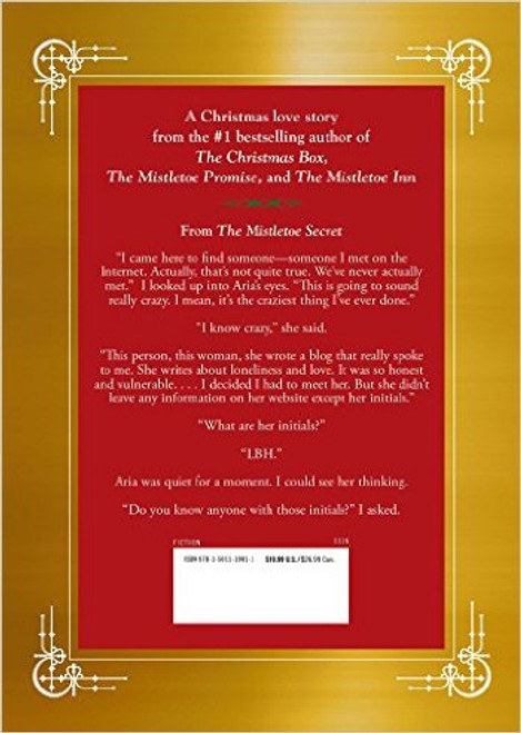 The Mistletoe Secret (The Mistletoe Collection) (Hardcover) *