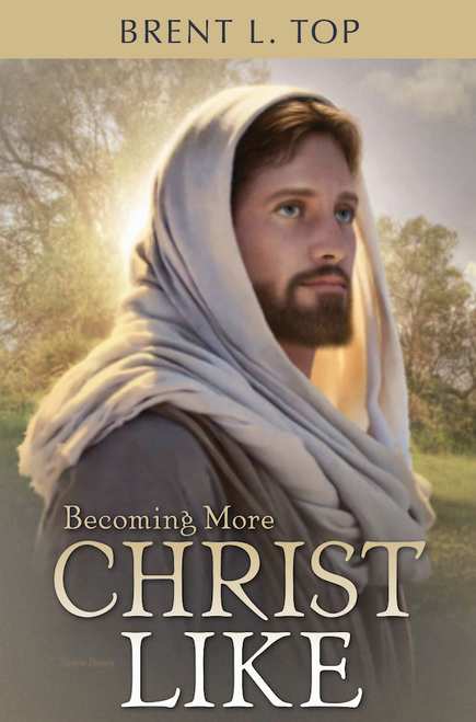 Becoming More Christ Like (Book on CD) *