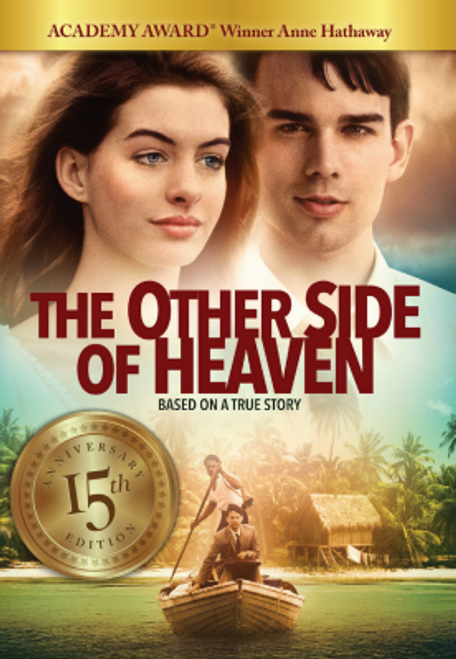 The Other Side Of Heaven (DVD)