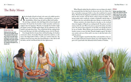Illustrated Book of Mormon Stories (Hardcover) *