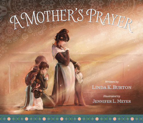 A Mother's Prayer (Hardcover)