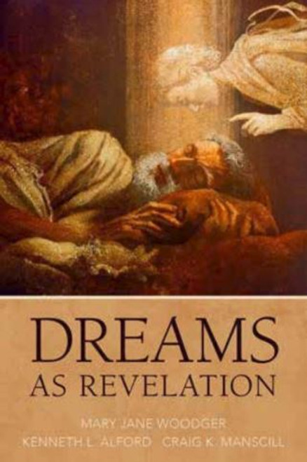Dreams as Revelations (Hardcover)*