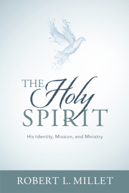 The Holy Spirit ( Hardcover) *