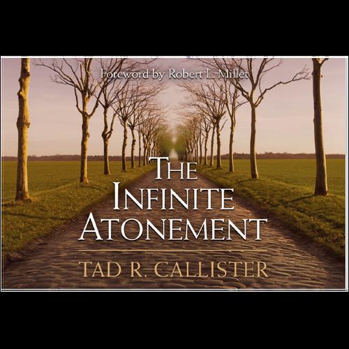 Pocket Size: The Infinite Atonement (Paperback) *