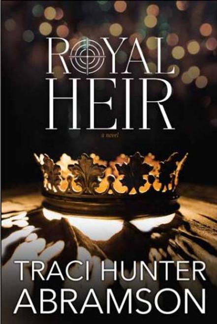 Royal Heir (Paperback)