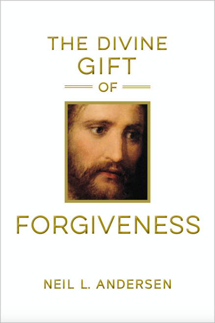 The Divine Gift of Forgiveness (Paperback)