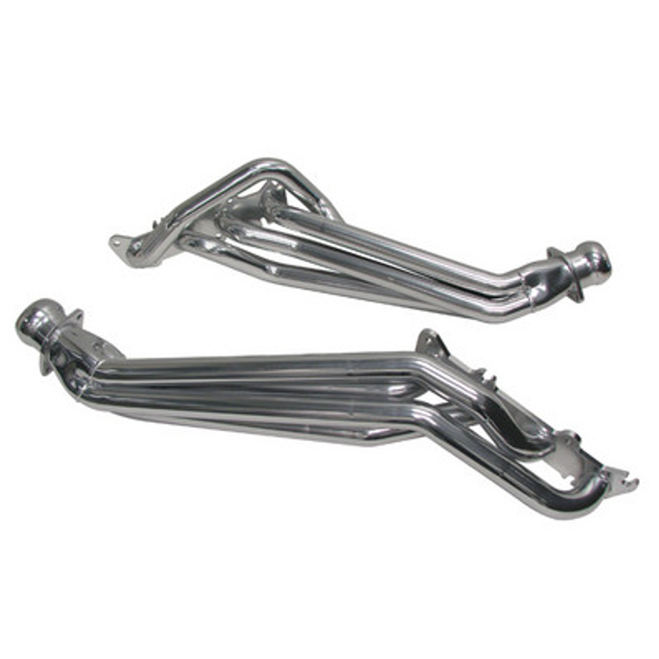 BBK Performance 1655 High-Flow Short Mid X-Pipe Assembly Fits 11-14 Mustang