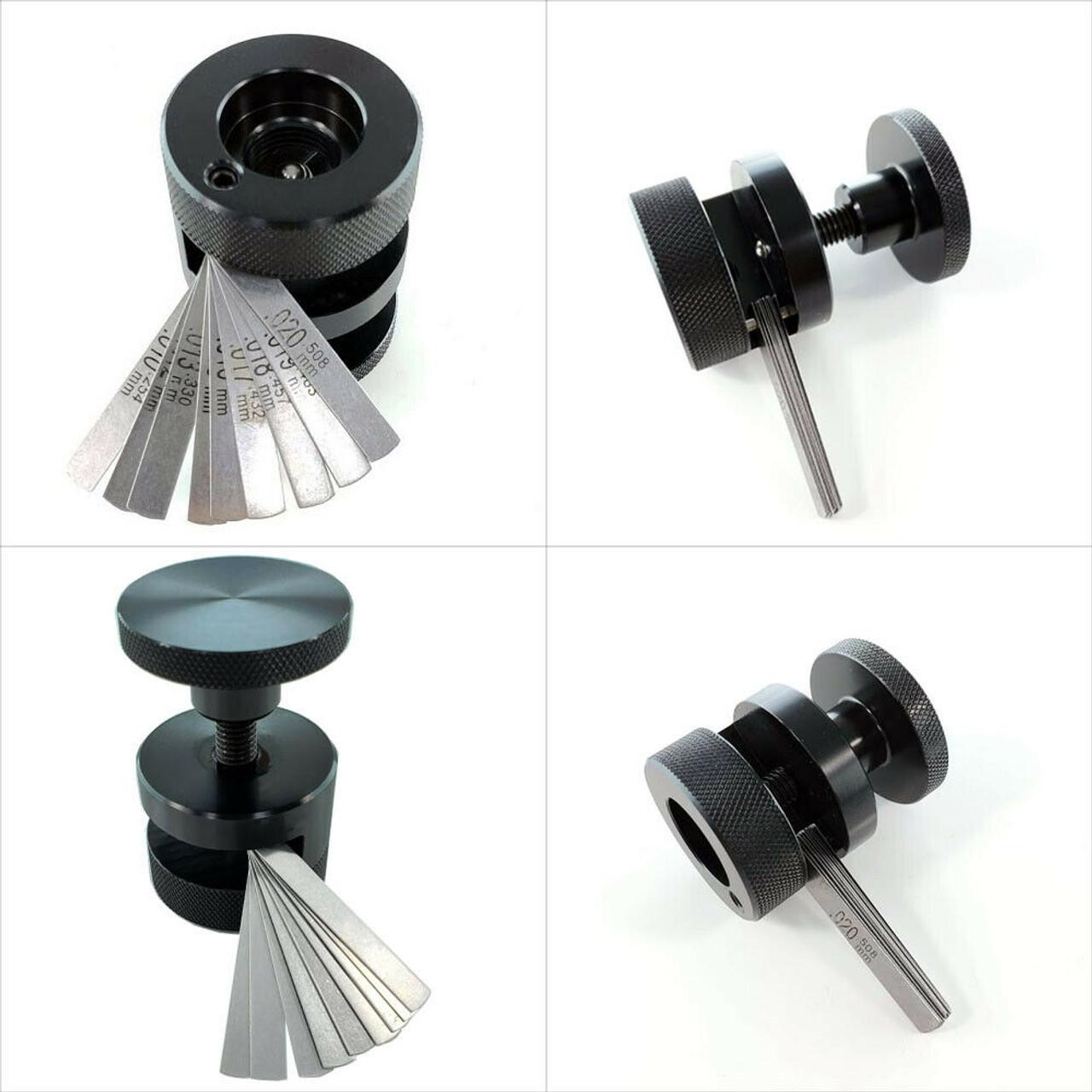 Spark Plug Gap Tool /& Gauge T/&E Tools 7010 automotive power equipment marine