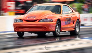 NMRA Norwalk Event - Summit Motorsports Park