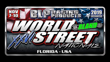 26th Annual World Street Nationals in Orlando!