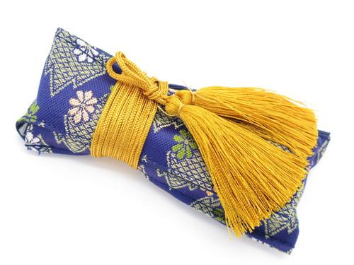 Mcusta Nishijin Pouch Decorative Folding Knife Sheath