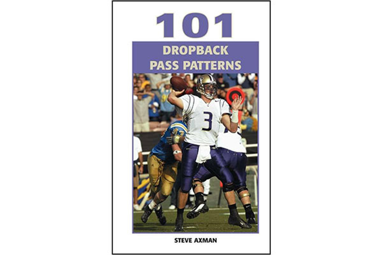 101 Dropback Pass Patterns