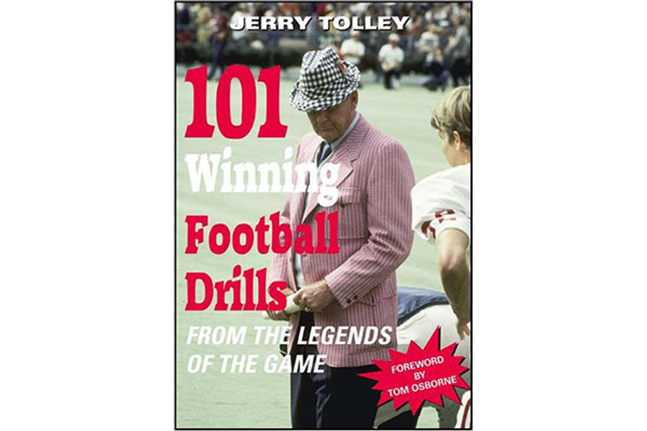 101 Winning Football Drills: From the Legends of the Game