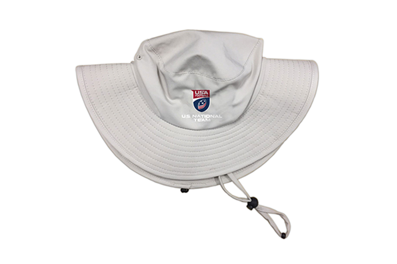 USAFB Performance Aussie Hat