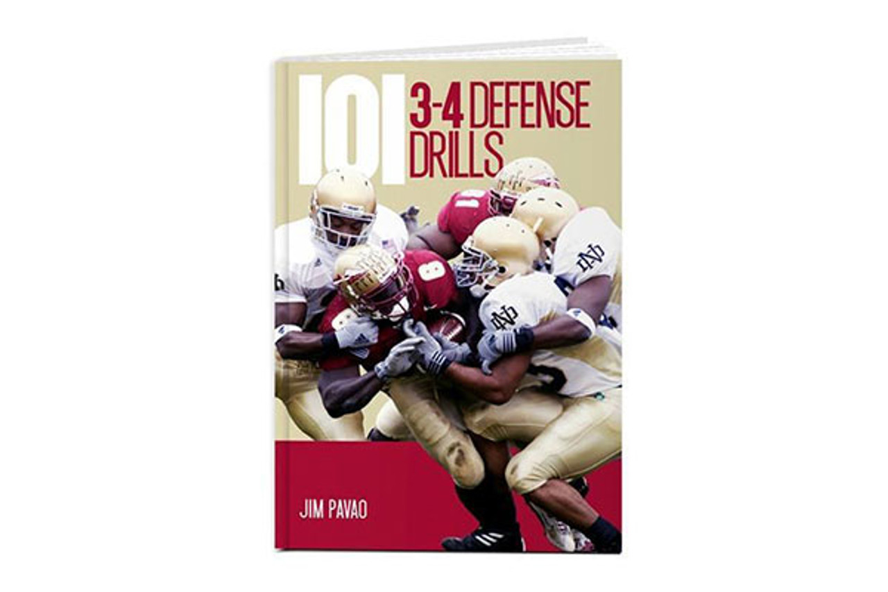 101 3-4 Defense Drills