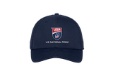 USAFB National Team Curved Bill