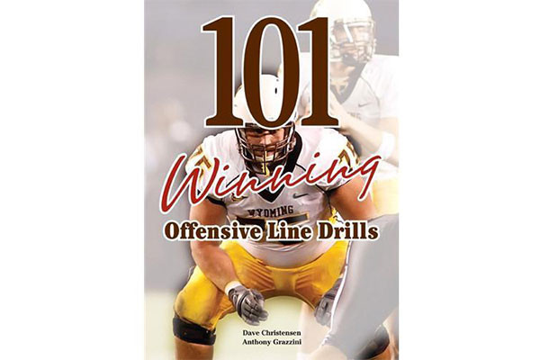 101 Winning Offensive Line Drills