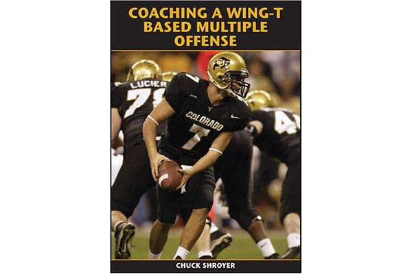 Coaching a Wing-T Based Multiple Offense