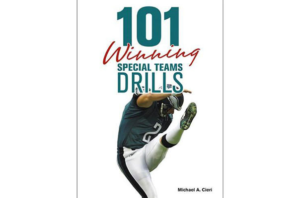 101 Winning Special Teams Drills